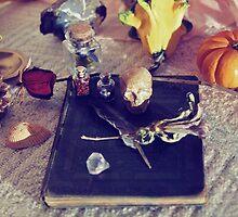 Enchanted Rubbish  by brettisagirl