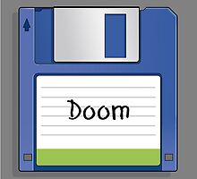 Doom Retro MS-DOS/Commodore Amiga games by Creative Spectator