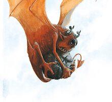 Rock and Devil by JBMonge