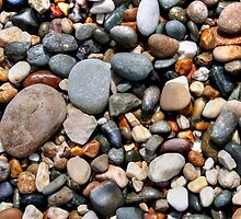 071 Pebbles by George Standen