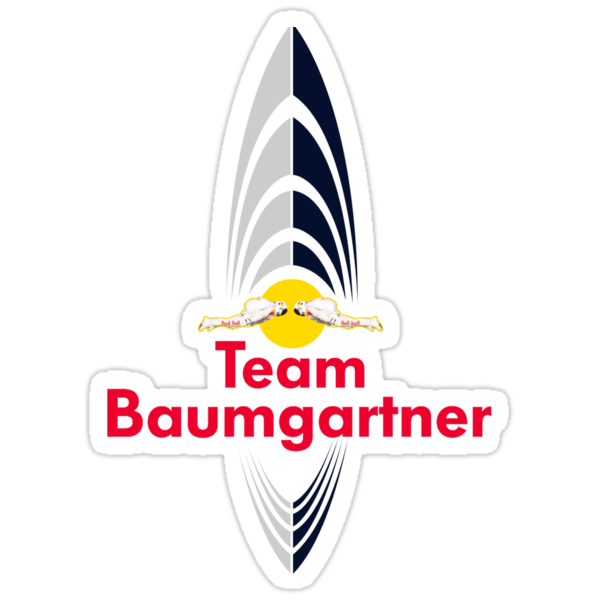 Team Baumgartner by ScottW93