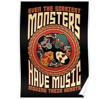 Monsters of Rock Vol. III Poster