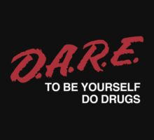 DARE by RagingCynicism