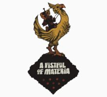 A Fistful of Materia by Motski