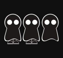 Boo - Black by Artantat