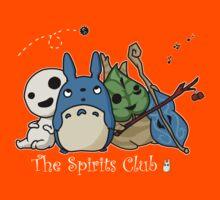 The Spirits Club Kids Clothes