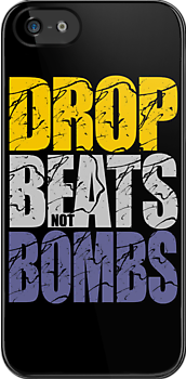 Drop Beats Not Bombs (Special Edition) by DropBass
