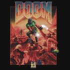Doom Boxart Large by heroian
