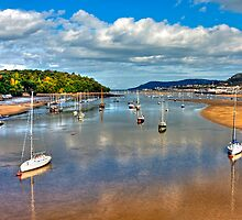 030 Conwy, North Wales by George Standen