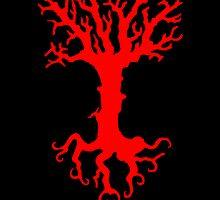 Morganas logo. by UtherPendragon