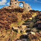 105 Mow Cop, Staffordshire by George Standen