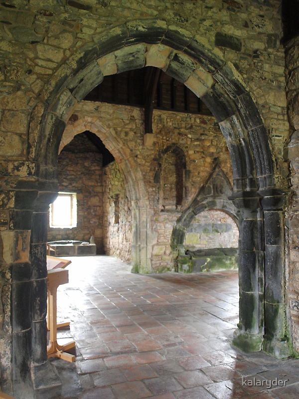 St Clements Arches by kalaryder