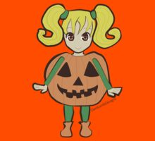 Lil Pumpkin girl by DaniLambDesigns