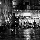 Bar Tre Scalini by Stanley Azzopardi