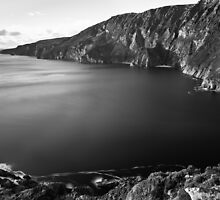Slieve League by Mark Carthy