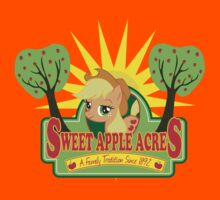 Sweet Apple Acres Kids Clothes