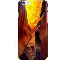 Magic pass iPhone Case/Skin