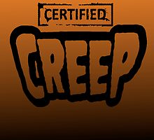 Certified Creep by ArgentStylingz