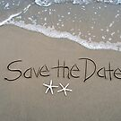 Save the Date by Lenora &quot;Slinky&quot; Regan