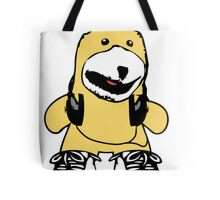 Mr. Oizo - Flat Eric Tote Bag