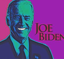 JOE BIDEN by OTIS PORRITT