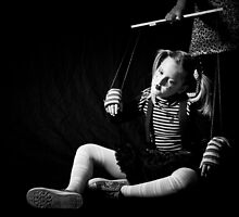 The Marionette by Jodi Turner