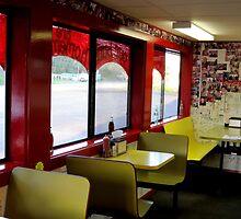 Papa Al's...Mill City, Oregon by trueblvr
