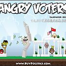 Angry Voters by damianex