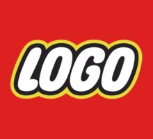 Lego Logo by monsterplanet