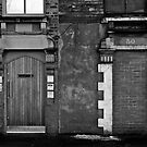 The Two Doors by Paul  Nelson