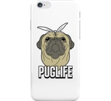 Puglife iPhone Case/Skin