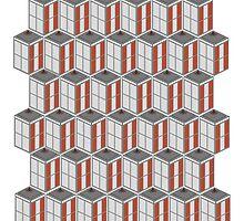 Bogus Tessellation by scribblechap