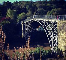 Ironbridge by Rob Bryan