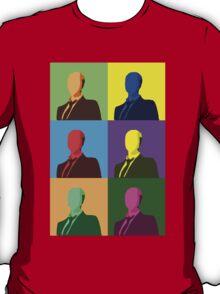 Slendy Warhol T-Shirt