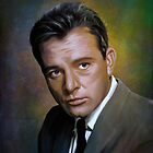 Richard Burton by andy551