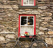 Kerry Cottage by Adrian McGlynn