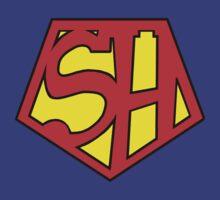 Super Sherlock by vivianz