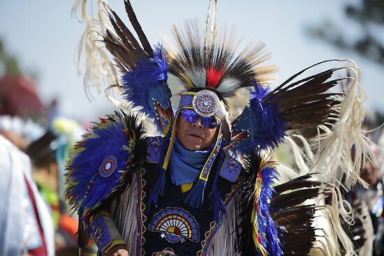 San Manuel Indian Pow Wow 2012 by bubblenjb