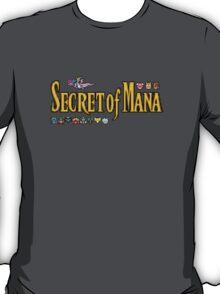 Secret of mana T-Shirt