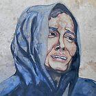 A Magdalene by janfitc