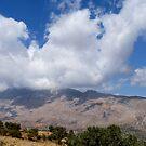 Mt Ida by theStalker