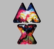 Coldplay Mylo Xyloto Phone/iPod Case by klause9