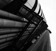 Lloyd's building III by jimmyzoo
