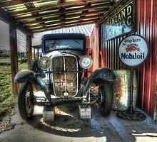 Oakland Pontiac by wiscbackroadz