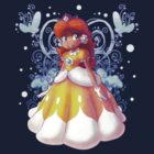 Classic Princess Daisy by SaradaBoru