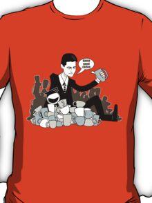 coops coffee break T-Shirt