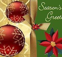 Season Greetings (9800 VIEWS) by aldona