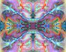 Contacts (Spiderweb Jasper) by Stephanie Bateman-Graham