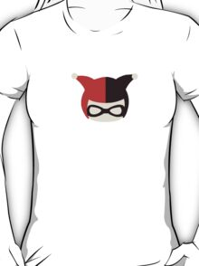 call me harley, everyone does T-Shirt