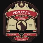 Pavlov's Conditioner by GrizzlyGaz